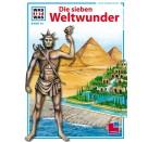 Tessloff - Was ist Was 81 - Sieben Weltwunder