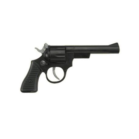 J.G.Schrödel - Junior 200, 100-Schuss Pistole