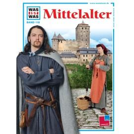 Tessloff - Was ist Was 118 - Mittelalter