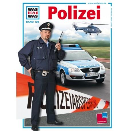 Tessloff - Was ist Was 120 - Polizei