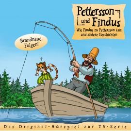 Edel:KIDS CD - Wie Findus zu Pettersson kam & andere Geschichten (Folge 5)