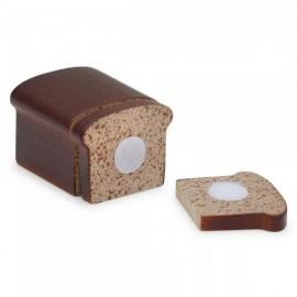 Erzi - Brot zum Schneiden