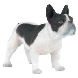 PAPO Bauernhof - Französische Bulldogge, schwarzweiß