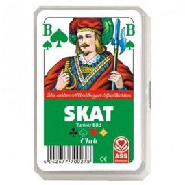 ASS Altenburger Spielkarten - Skat, Turnierbild