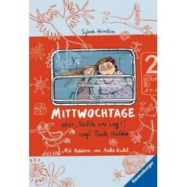 Ravensburger Buch - Taschenbuch - Mittwochtage