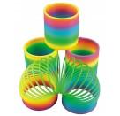 Kuenen - Regenbogenspirale XL