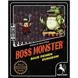 Pegasus - Boss Monster