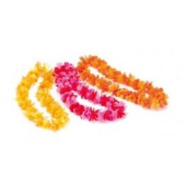 Rubies - Hawaii Kette sortiert