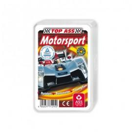ASS Altenburger - TOP ASS Quartett Motorsport