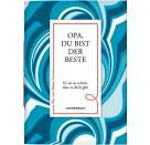 Coppenrath Verlag - Der rote Faden No. 112: Opa, du bist der Beste