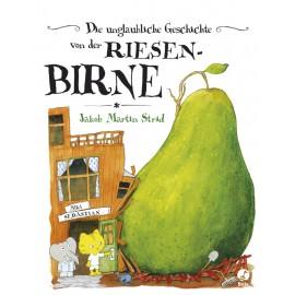 Boje - Die unglaubliche Geschichte von der Riesenbirne