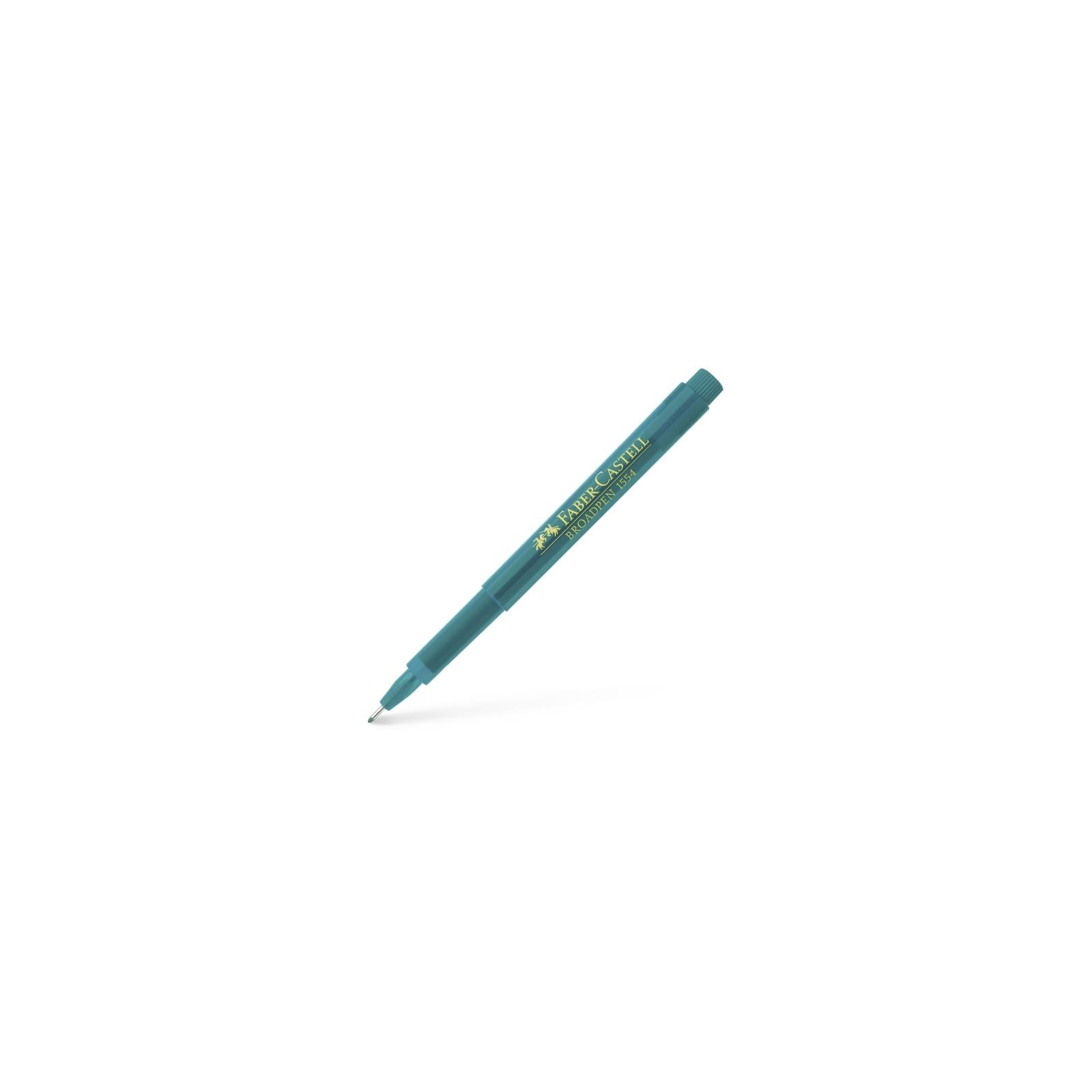 FABER-CASTELL Tuschestift PITT artist pen Blau Metallic