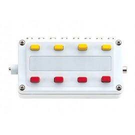 Märklin - Schaltpult zum Verteilen eines Bahn- oder Lichtstromkreises