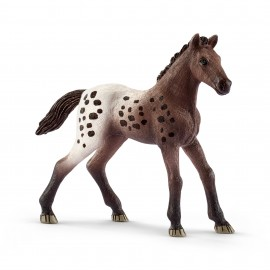 Schleich - Horse Club - Appaloosa Fohlen