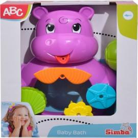 Simba - ABC - Bade Nilpferd