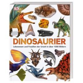 Dinosaurier. Lebewesen und Fossilien der