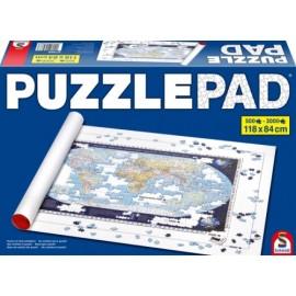 Schmidt Spiele - PuzzlePad für 500- bis 3000-Teile-Puzzles