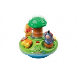 VTech - Baby - Winnie Puuh Spiel- und Lernkreisel