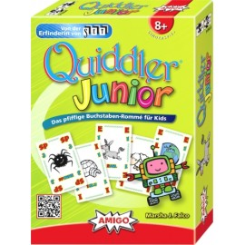Amigo Spiele - Quiddler Junior