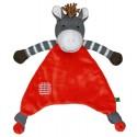 Die Spiegelburg - Schnuffeltuch Esel BabyGlück