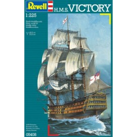 Revell - H.M.S. Victory