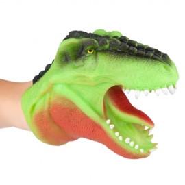 Depesche - Dino World Handpuppe