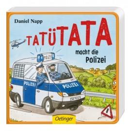 Oetinger - Tatütata macht die Polizei