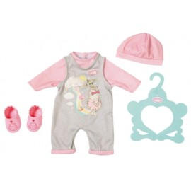 Zapf Creation - Baby Annabell Süßes Baby Outfit 43cm
