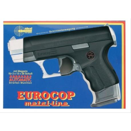J.G.Schrödel - Euro-Cop, 13-Schuss Pistole