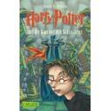 Harry Potter und die Kammer des Schreckens - Band 2 (Taschenbuch)