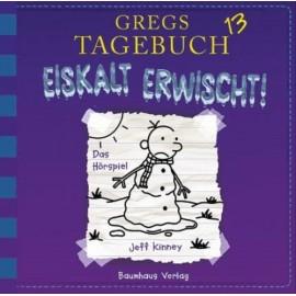 CD Gregs Tagebuch 13: Eiskalt