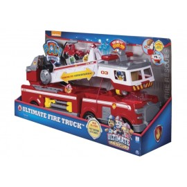 PAW Patrol Ultimate Rescue Fire Truck, ab 3 Jahren