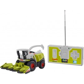 REVELL RC Mini Harvester