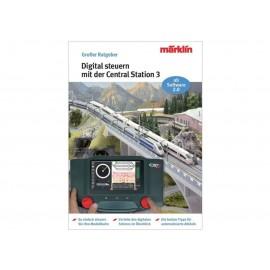 H0 Buch Märklin Digital Teil 3 D