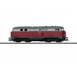 H0 Diesellok BR V 160   Lollo  , D