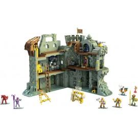 Mattel GGJ67 Mega Construx Probuilder Master of the Universe Castle Greyskull