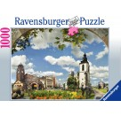 Gießen Puzzle 175 Jahre J.H. Fuhr