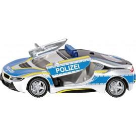 SIKU 2303 BMW i8 Polizei