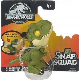 Mattel GKX72 Jurassic World Schnapp-Dinos sortiert