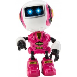 Funky Bots BUBBLE (pink)