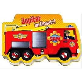 Feuerwehrmann Sam - Jupiter im Einsatz