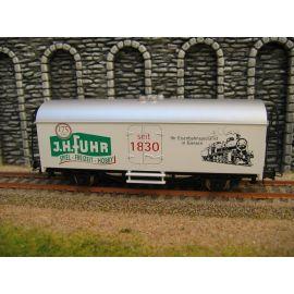 Kühlwagen HO Roco 175 Jahre H.H. Fuhr