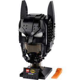 LEGO® DC Universe Super Heroes 76182 Batman Helm