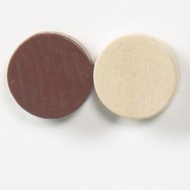 Backgammon Steine, 23 mm