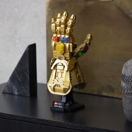 LEGO® Marvel Super Heroes 76191 Infinity Handschuh