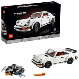 LEGO® Creator 10295 Porsche 911, Seltenes Set