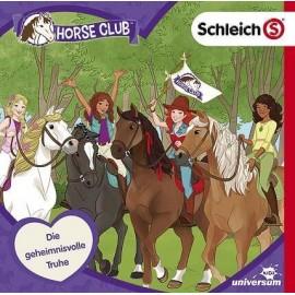 CD  Schleich Horse Club 1