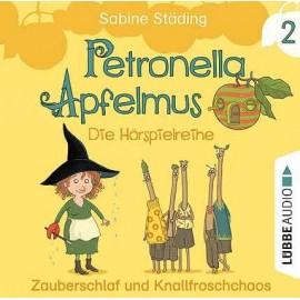 CD Petronella Apfelmus 2