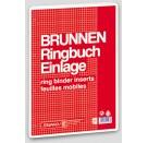Ringbucheinlage A4 lin 100Bl