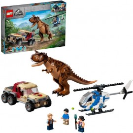 LEGO® Jurassic World 76941 Verfolgung des Carnotaurus